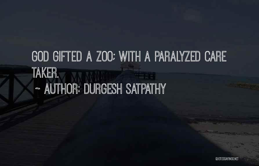 Grief And God Quotes By Durgesh Satpathy