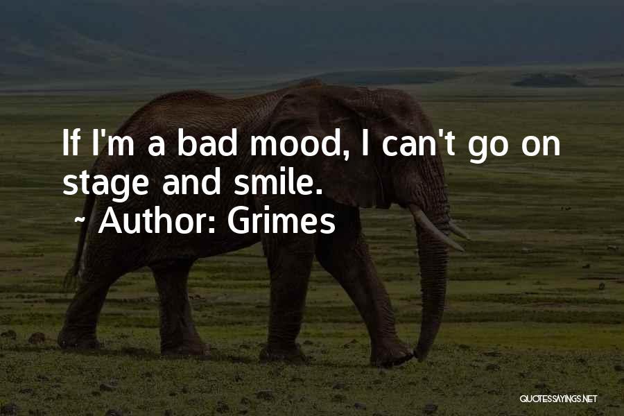 Grimes Quotes 1464838