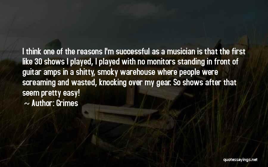 Grimes Quotes 1959356