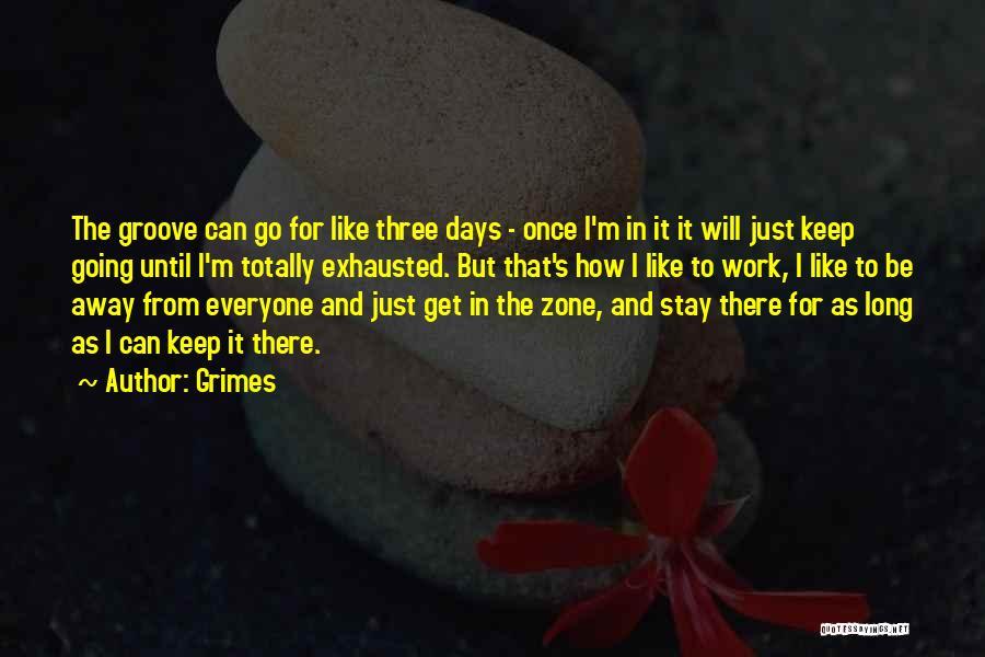 Grimes Quotes 1977049