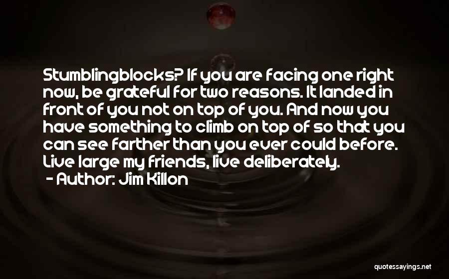 Gringo Quotes By Jim Killon