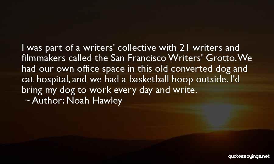 Grotto Quotes By Noah Hawley