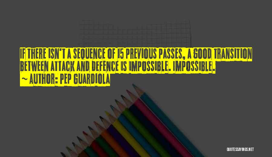 Top 24 Guardiola Best Quotes & Sayings