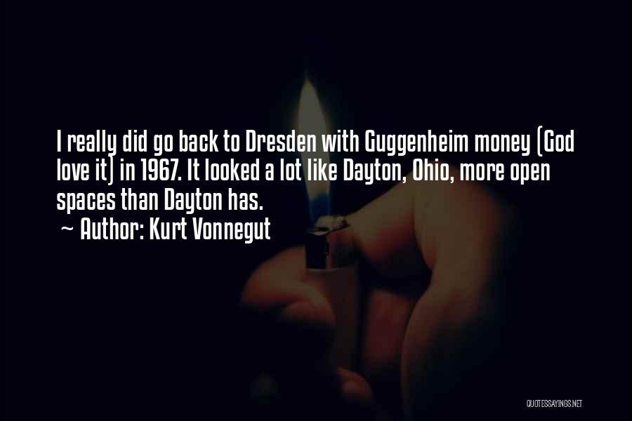 Guggenheim Quotes By Kurt Vonnegut