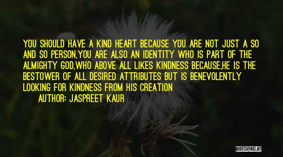 Guidance Of God Quotes By Jaspreet Kaur