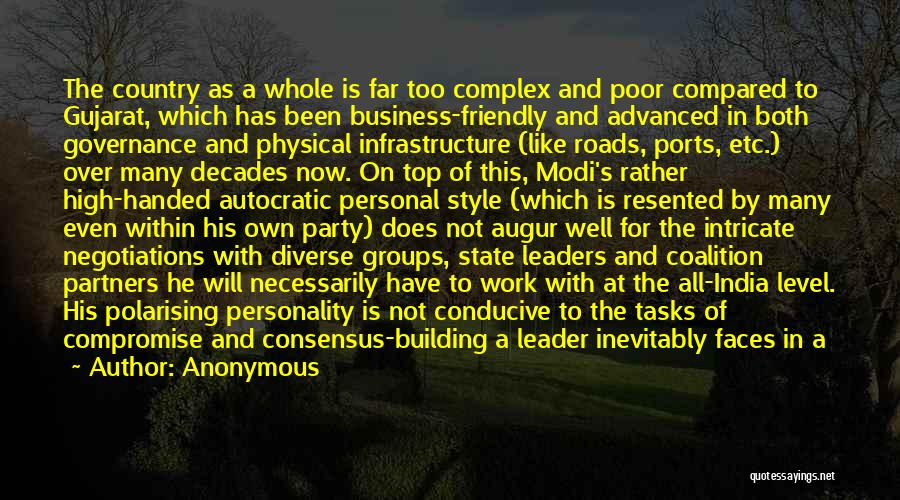 Gujarat Quotes By Anonymous