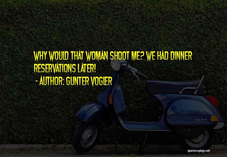 Gunter Vogler Quotes 1013369