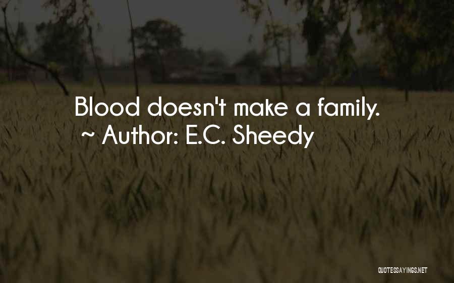 Gus Gus Quotes By E.C. Sheedy