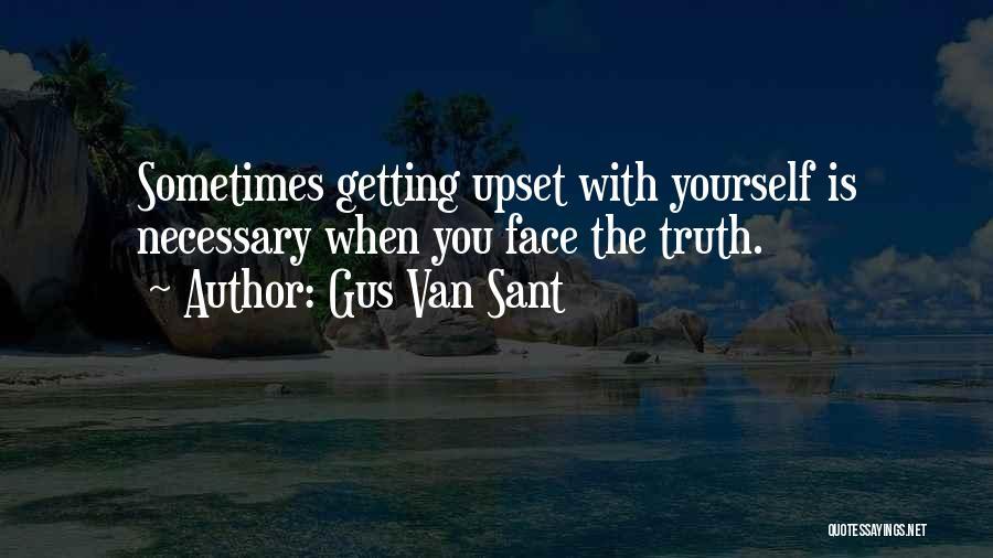 Gus Van Sant Quotes 1721365