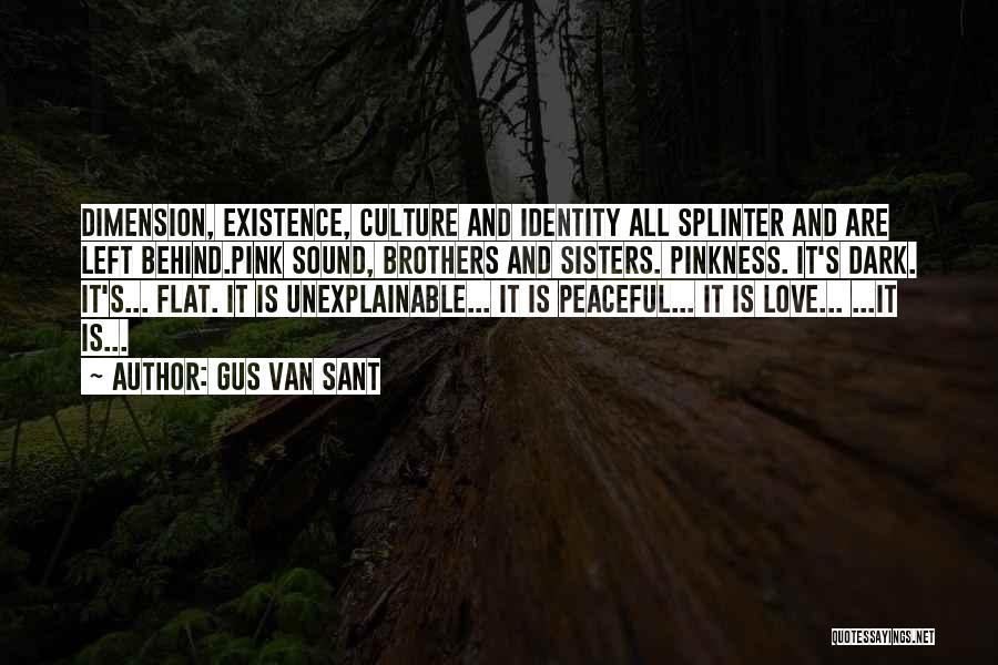 Gus Van Sant Quotes 2044017