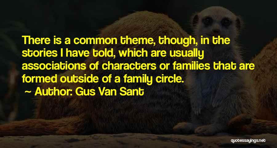 Gus Van Sant Quotes 415078