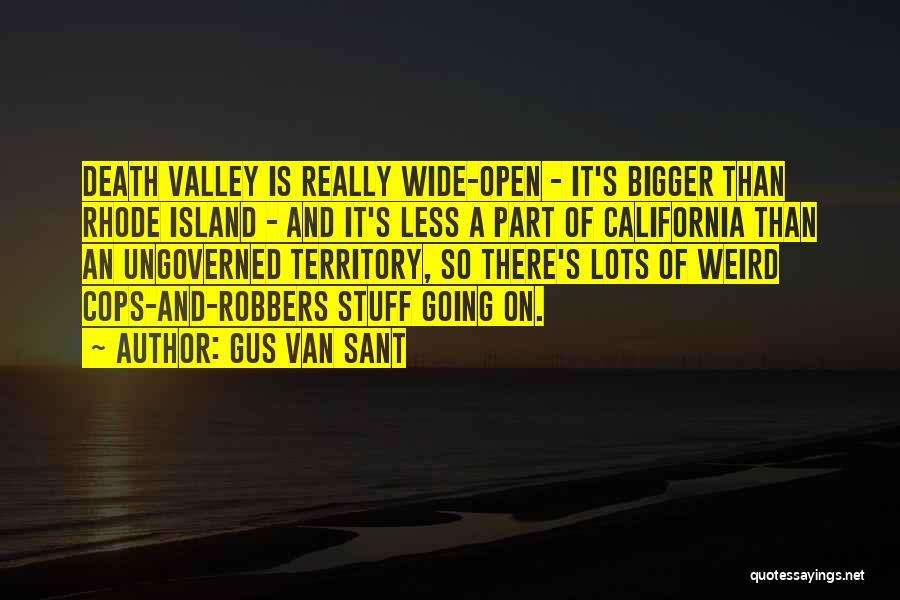 Gus Van Sant Quotes 484240