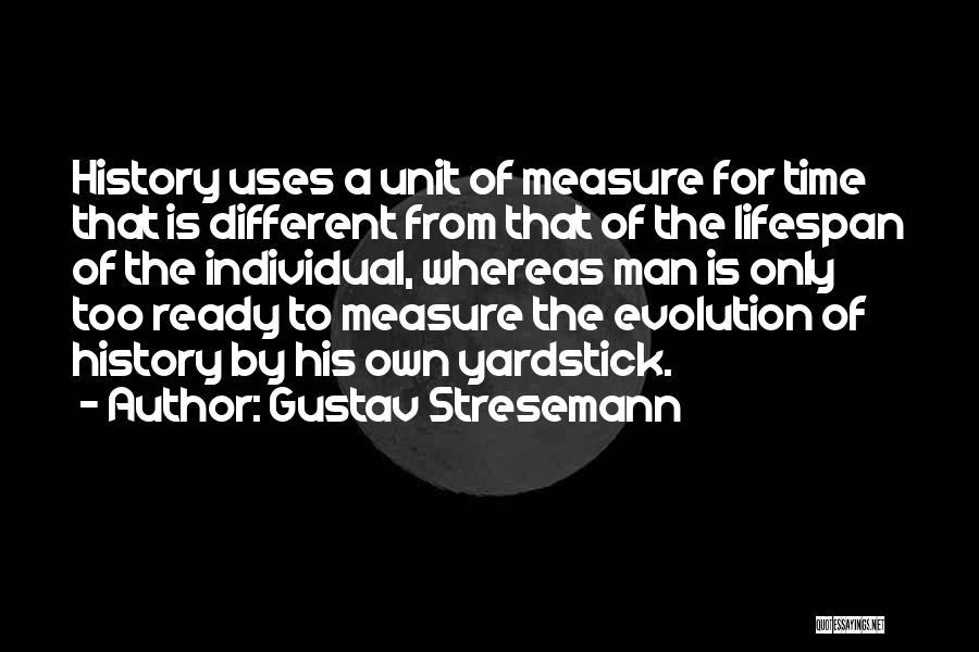 Gustav Stresemann Quotes 1534391