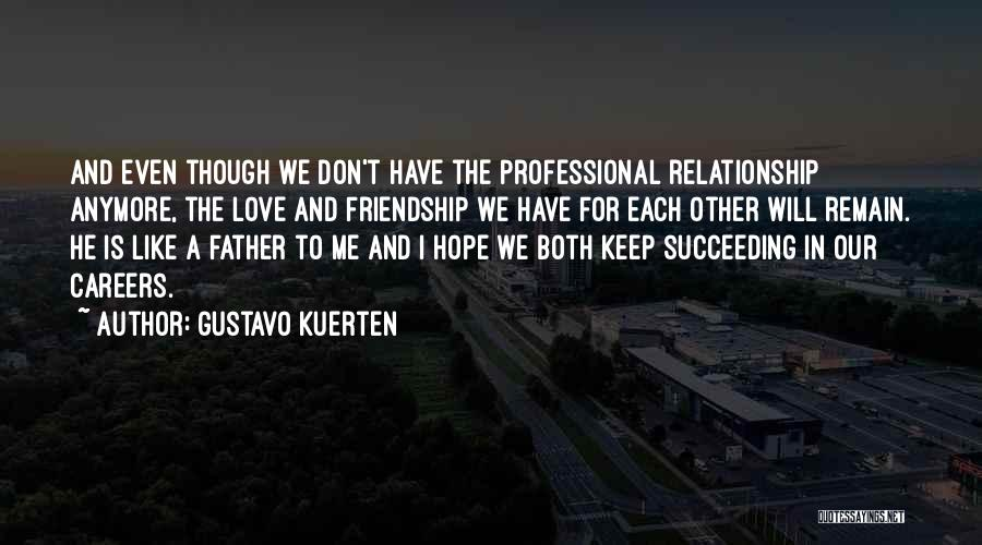 Gustavo Kuerten Quotes 1997037