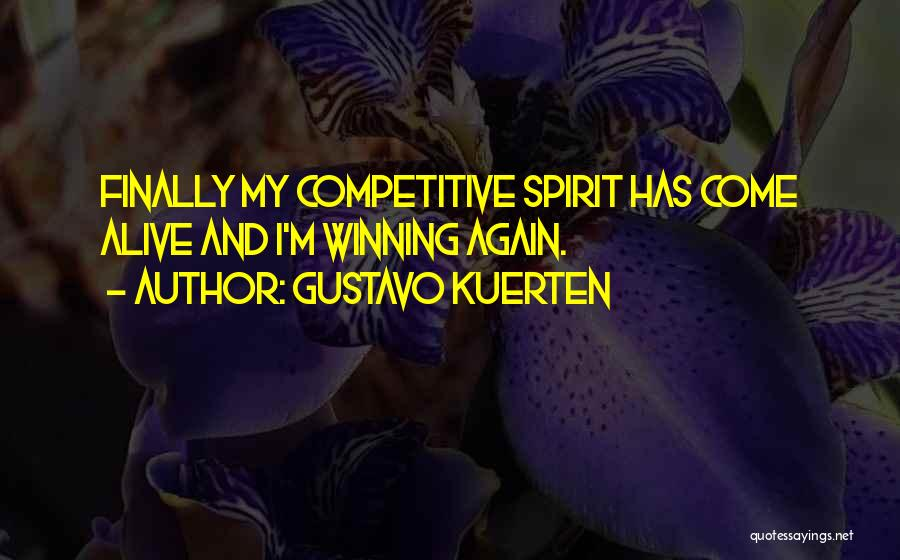 Gustavo Kuerten Quotes 644888