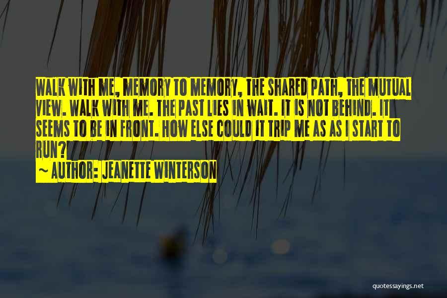 Gut Symmetries Quotes By Jeanette Winterson