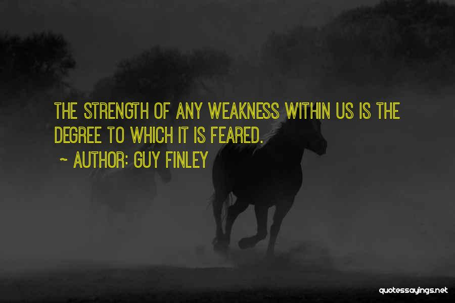 Guy Finley Quotes 100451