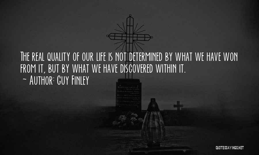 Guy Finley Quotes 1169426
