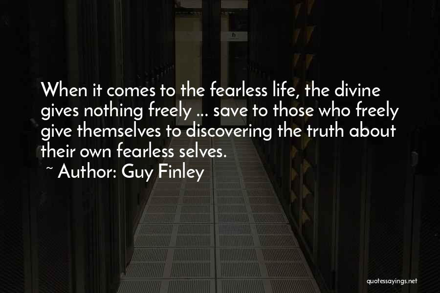 Guy Finley Quotes 1192552