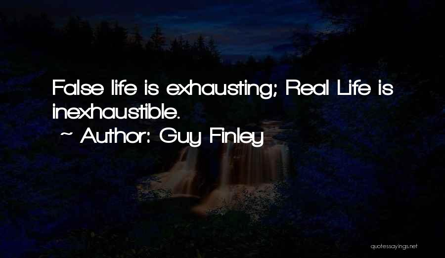 Guy Finley Quotes 1418602