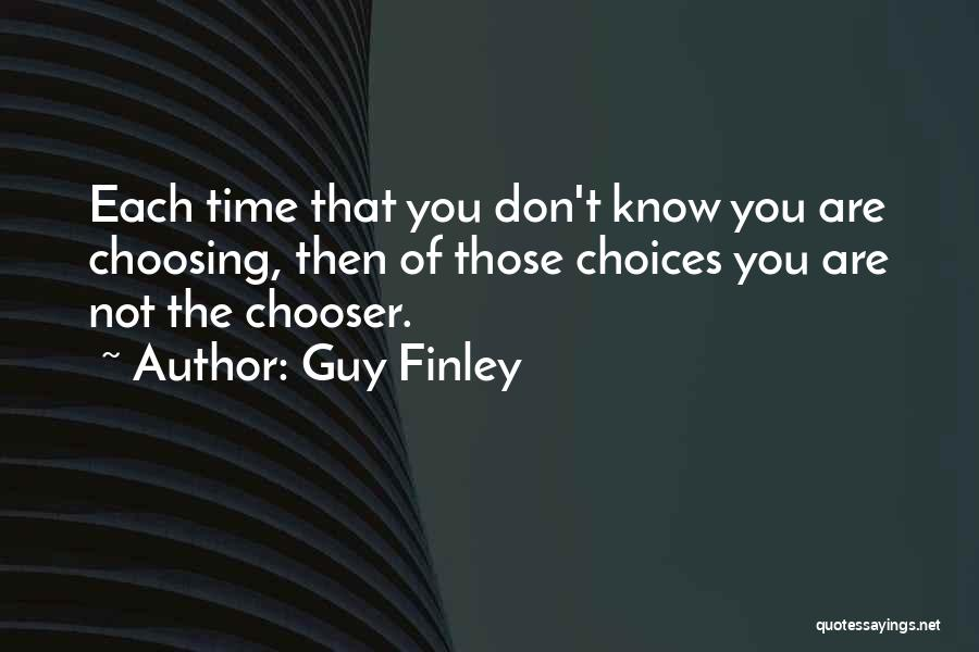 Guy Finley Quotes 1436632