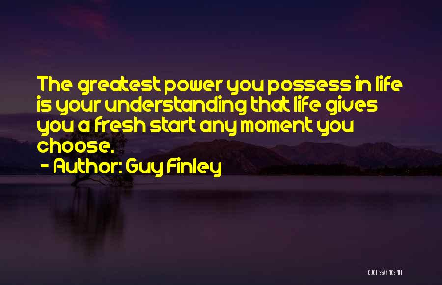 Guy Finley Quotes 1451213