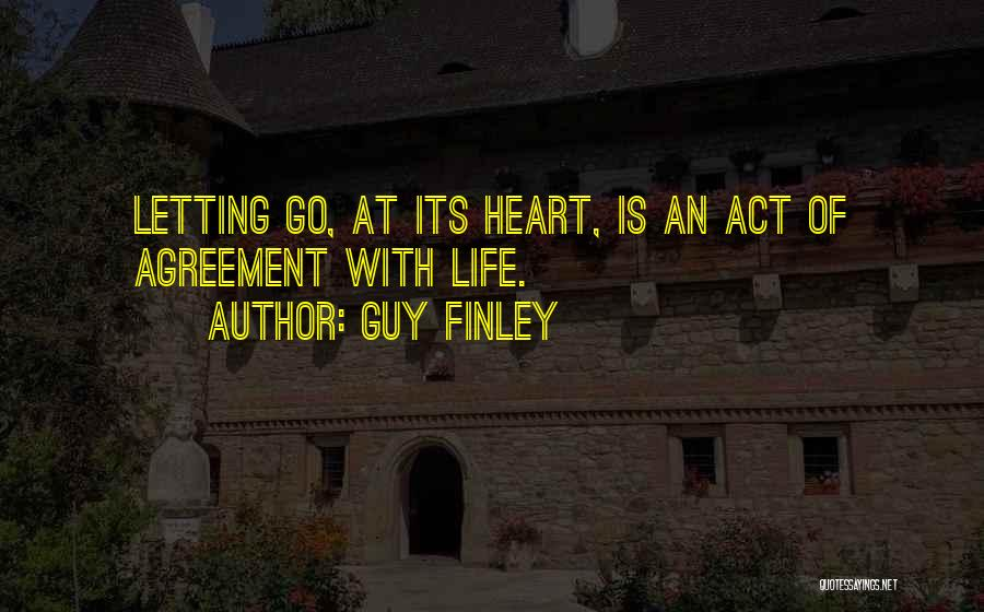 Guy Finley Quotes 1506353