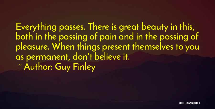 Guy Finley Quotes 1508197