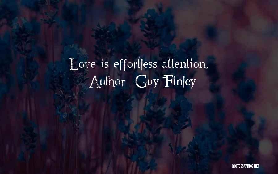 Guy Finley Quotes 156392