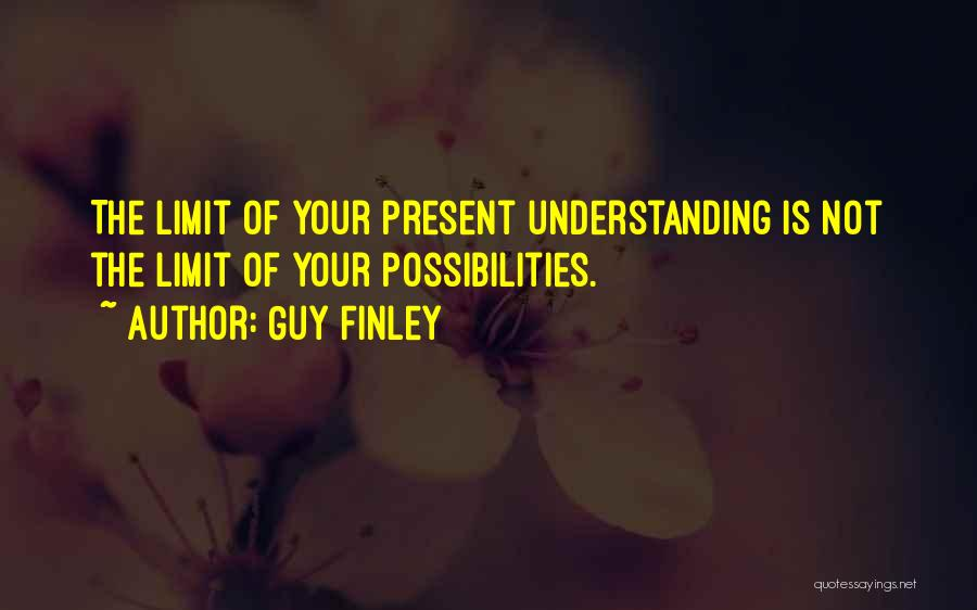 Guy Finley Quotes 1743945