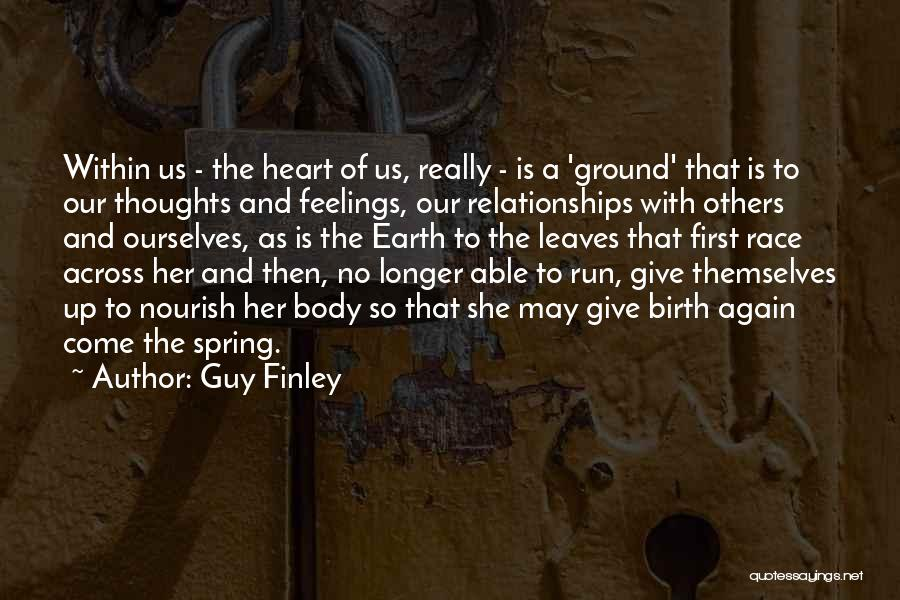 Guy Finley Quotes 1828788