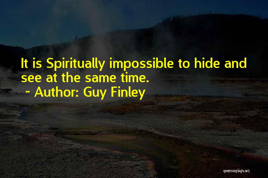 Guy Finley Quotes 1886533