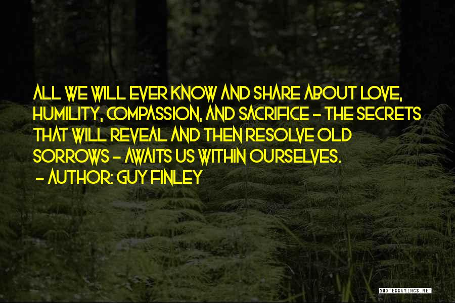 Guy Finley Quotes 2023597