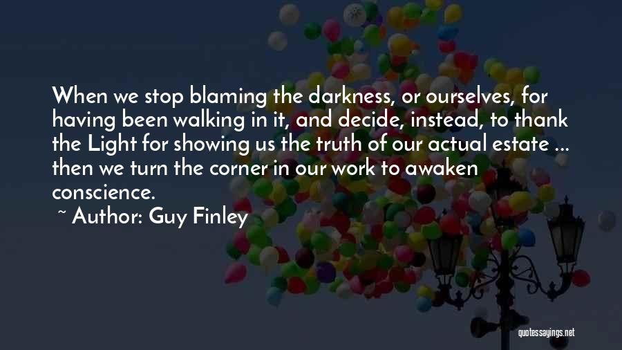 Guy Finley Quotes 2171778
