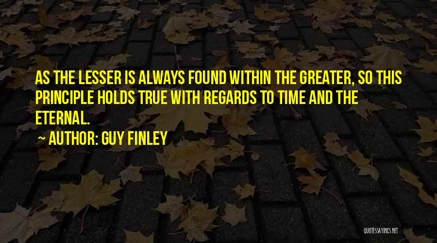 Guy Finley Quotes 2202295