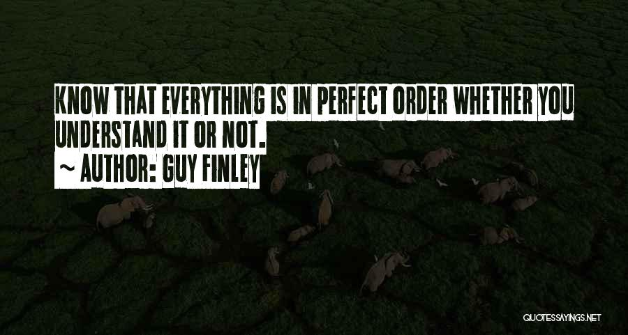 Guy Finley Quotes 2205072
