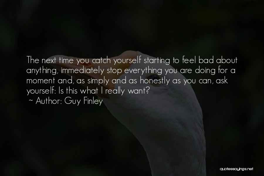 Guy Finley Quotes 231776