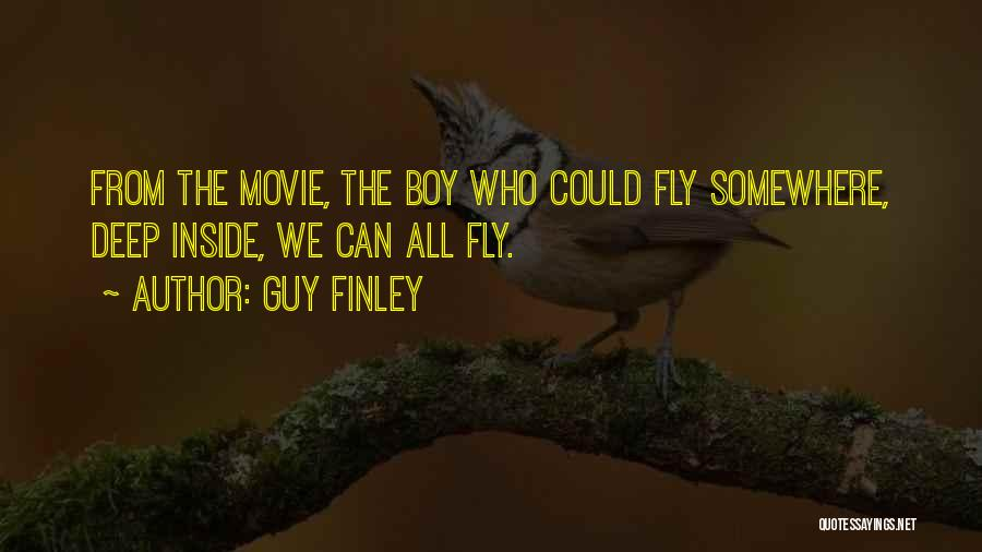 Guy Finley Quotes 247907