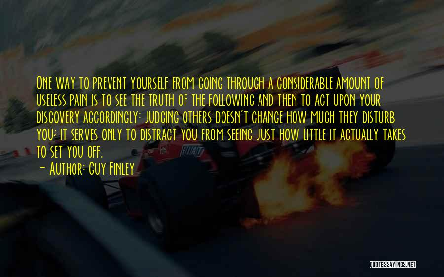 Guy Finley Quotes 329985