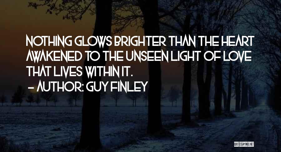 Guy Finley Quotes 635684