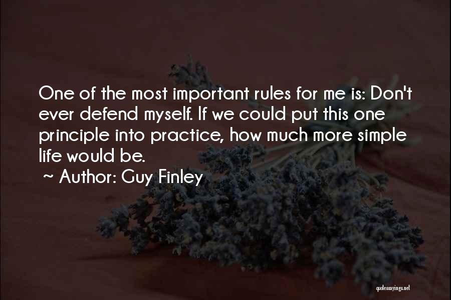 Guy Finley Quotes 682726