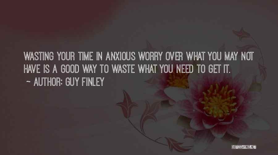 Guy Finley Quotes 790296