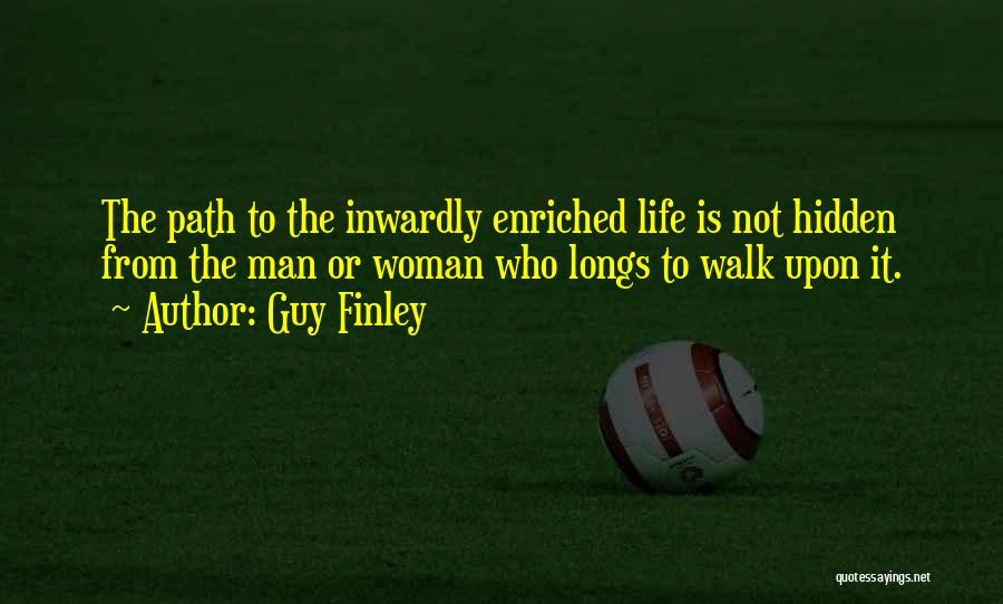 Guy Finley Quotes 917911