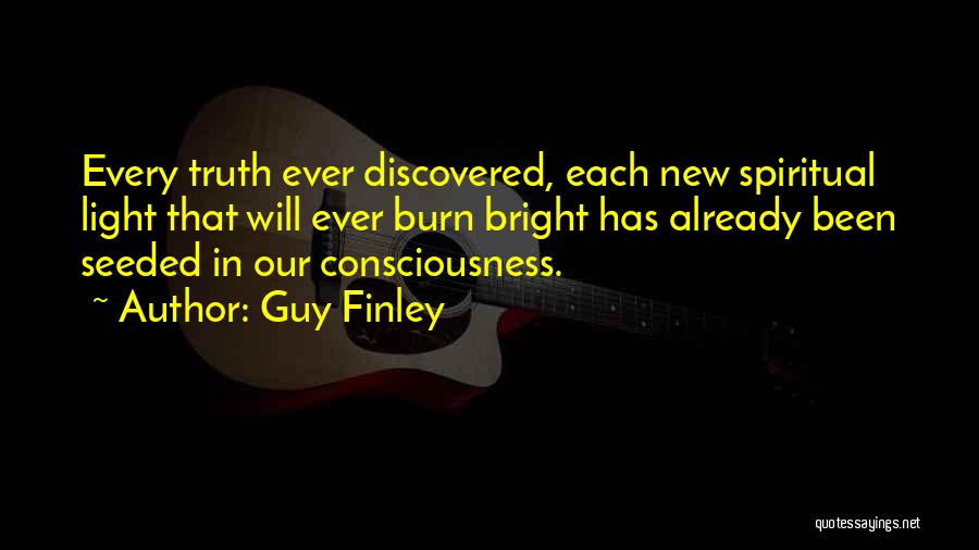 Guy Finley Quotes 935749