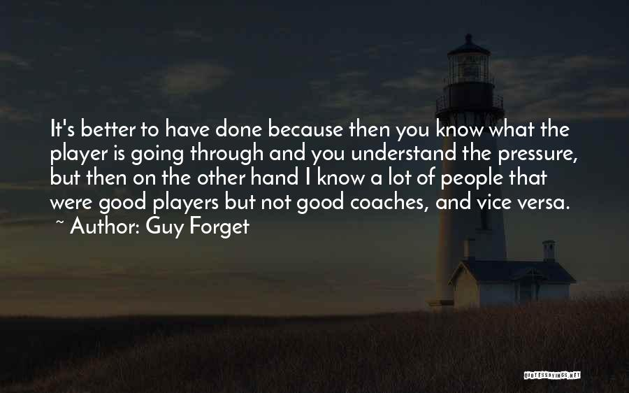 Guy Forget Quotes 1967891