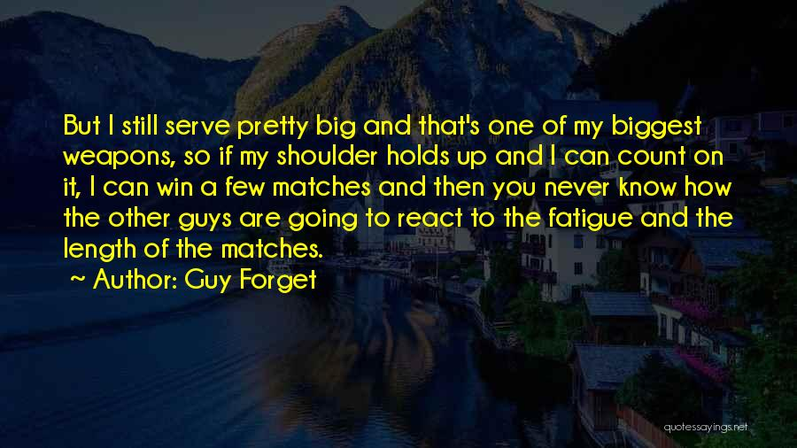Guy Forget Quotes 292010