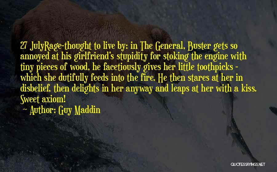 Guy Maddin Quotes 1214843