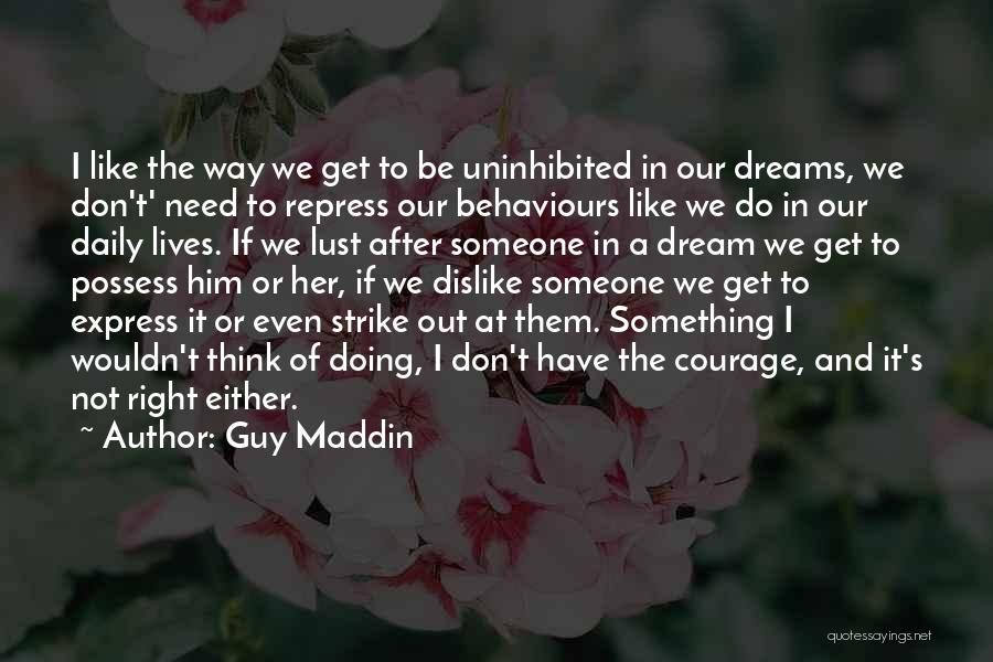 Guy Maddin Quotes 1791412