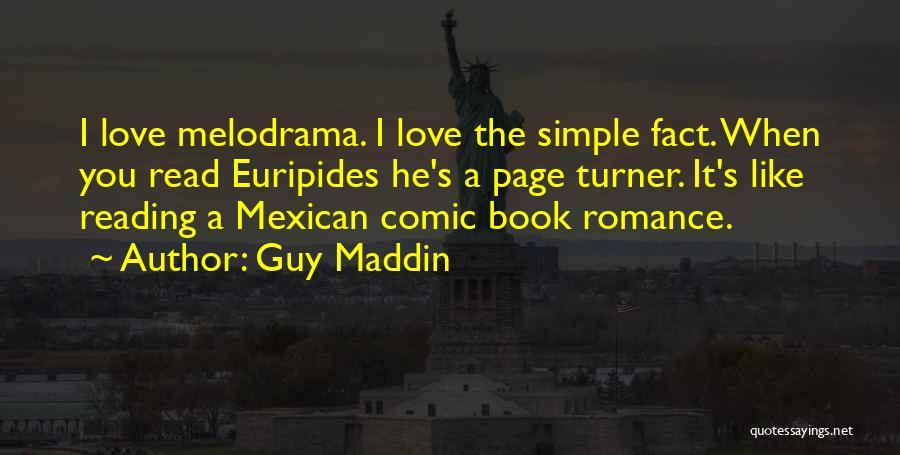 Guy Maddin Quotes 186963