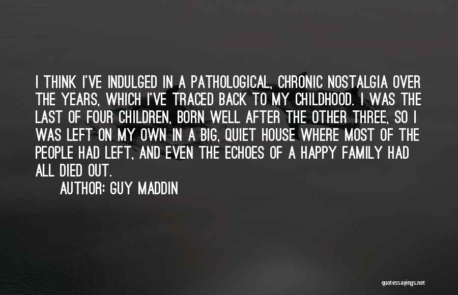 Guy Maddin Quotes 2025098